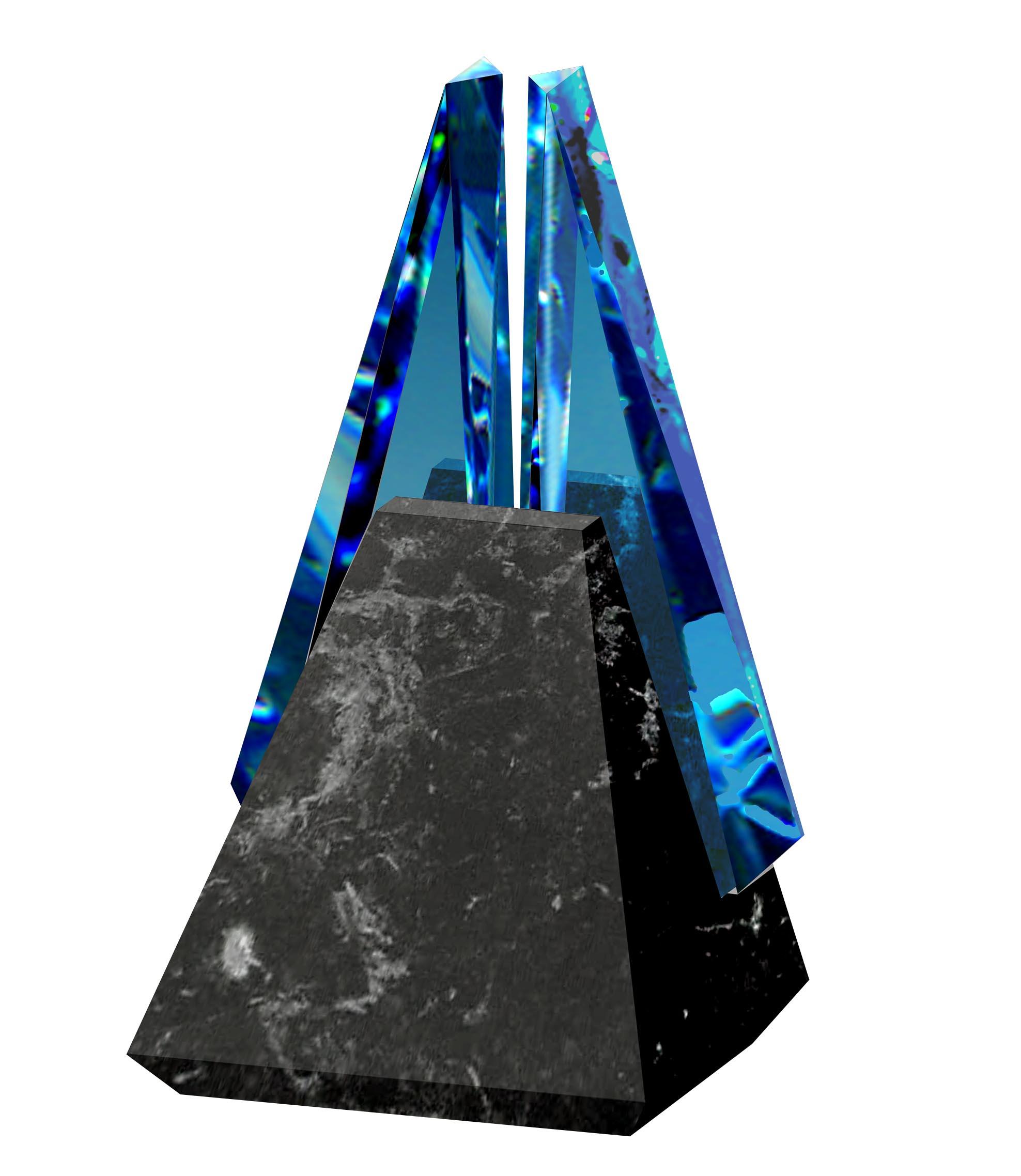 Blue Zenith II