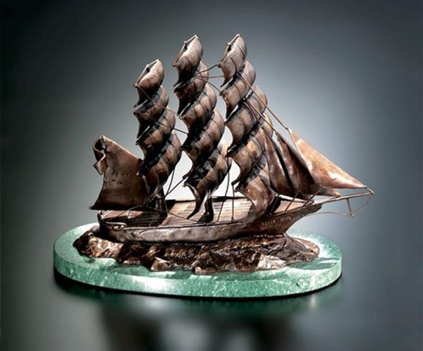 Sailing Ship Replica