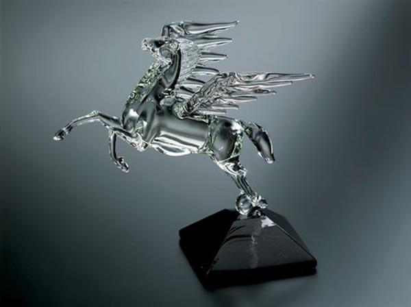 Pegasus Replica